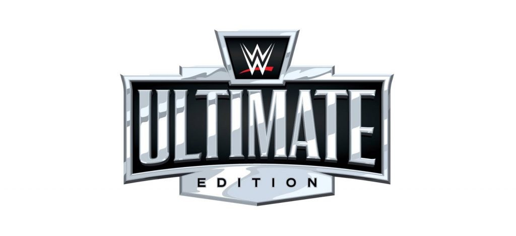 WWE Ultimate Edition Figures