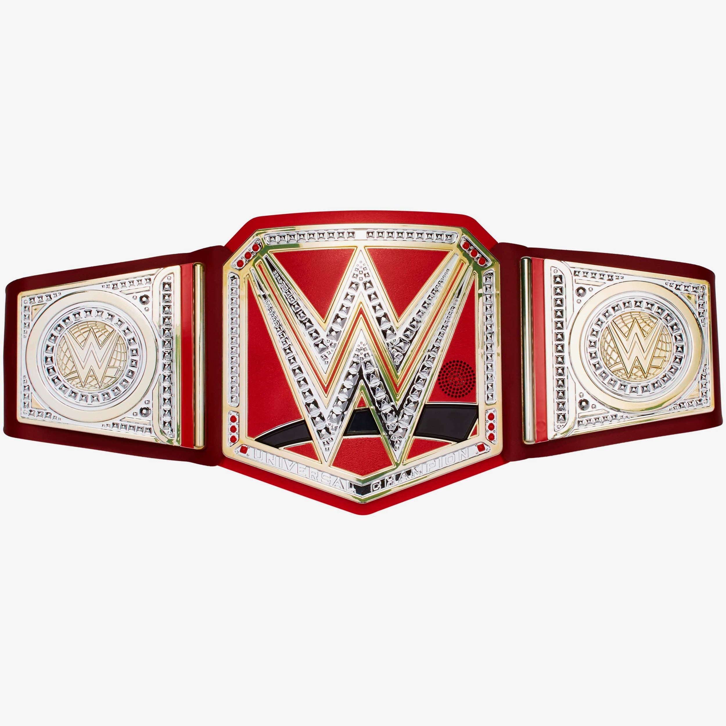 WWE Motion-Activated Interactive Universal Championship ...