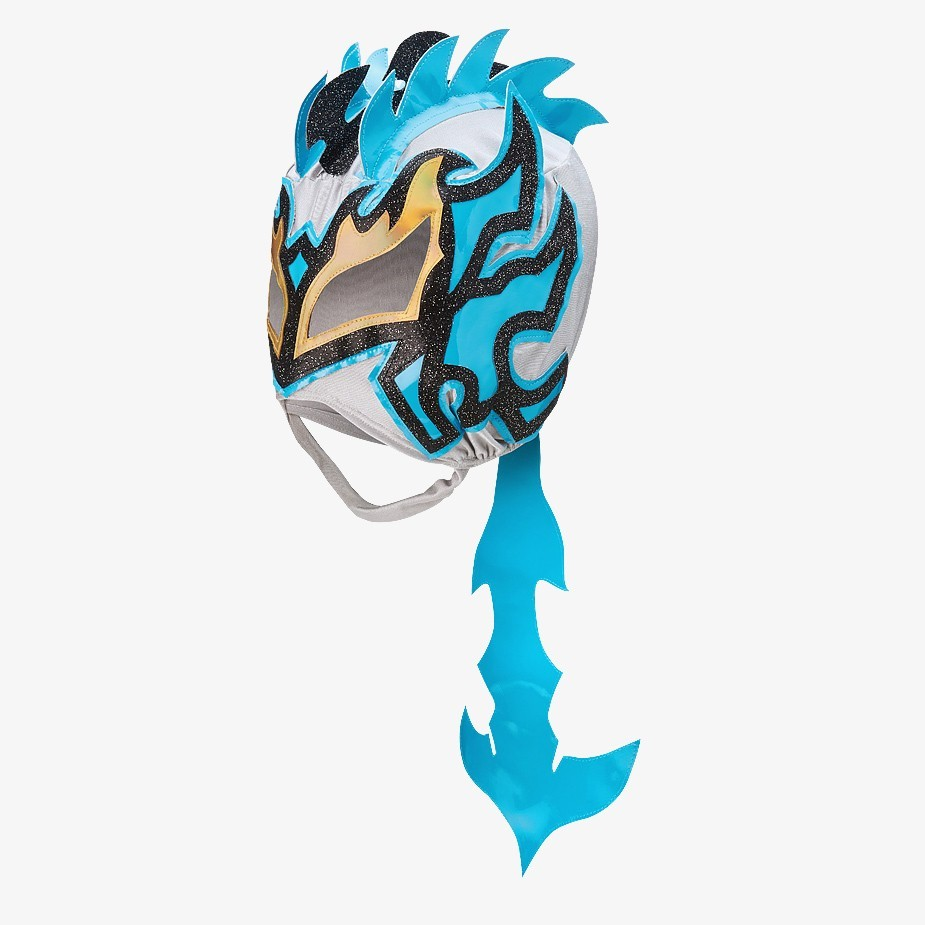 Kalisto Official Wwe Replica Mask