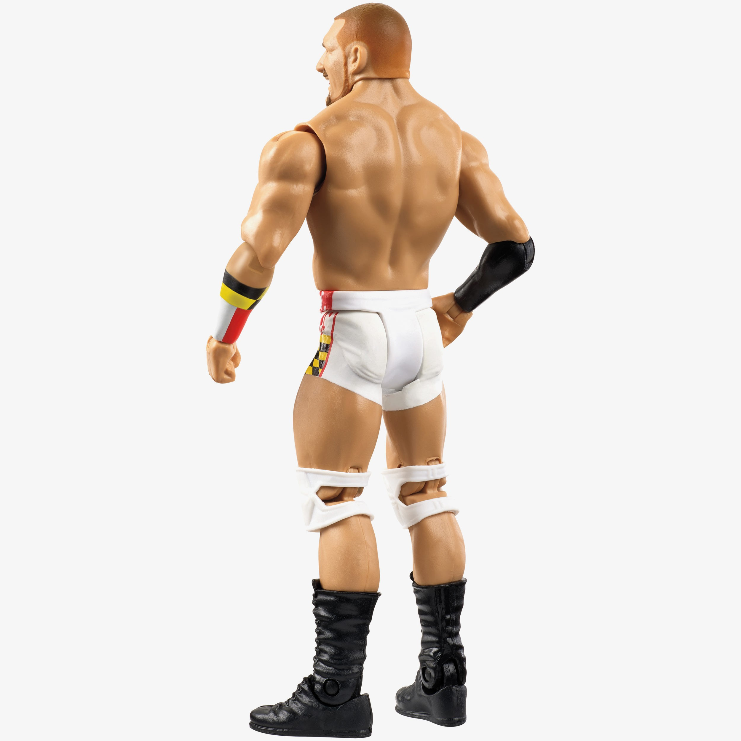 Image result for wrestlemania 34 mattel basic mojo