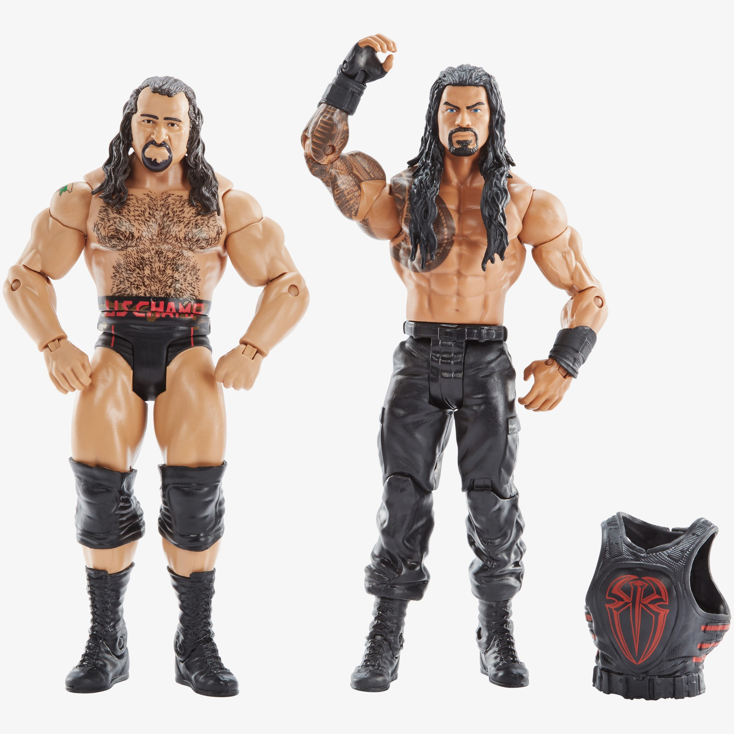 Wwe Ring Action Figure Pack