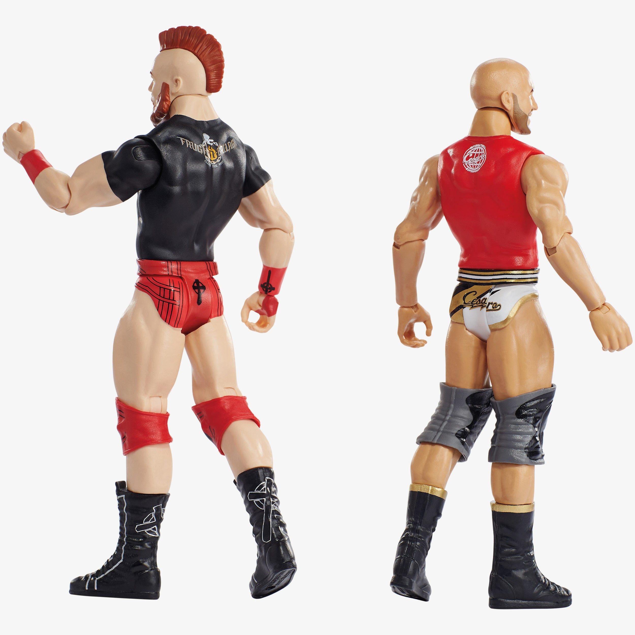 Image result for wwe battle packs 49 cesaro