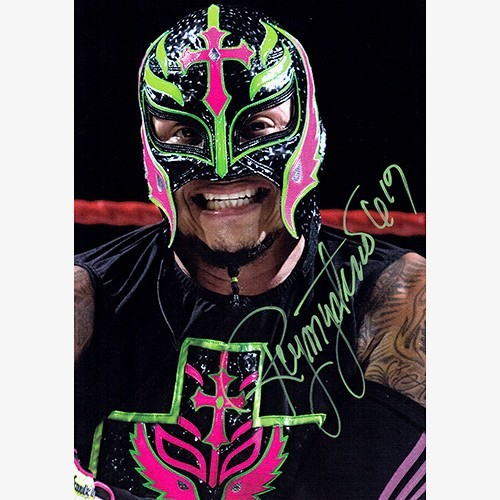rey mysterio photo1. Black Bedroom Furniture Sets. Home Design Ideas