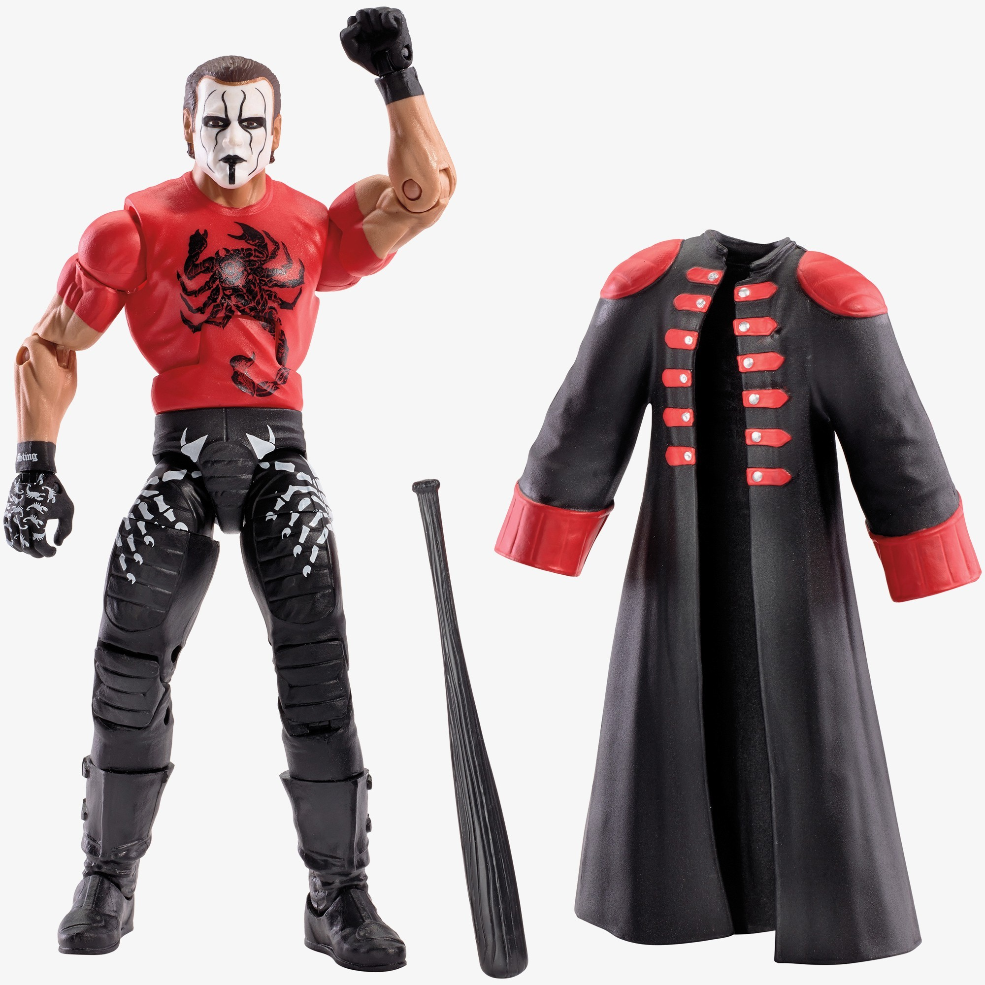 WWE Elite Collection Series #39