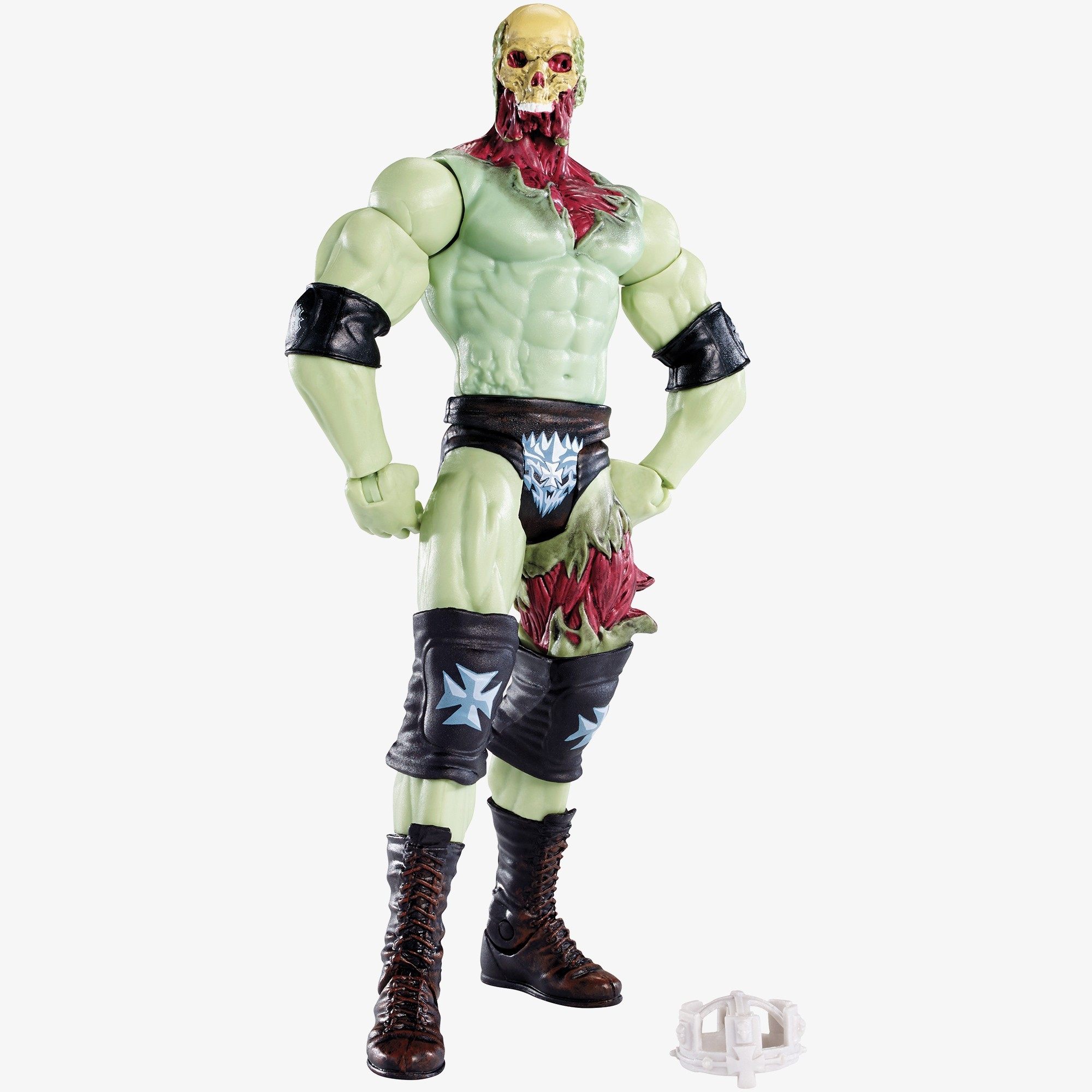 Triple H Wwe Zombies Series 1