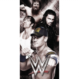 WWE Superstars Bath/ Beach Towel