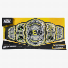 AEW World Championship Belt