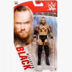 Aleister Black - WWE Basic Series #108