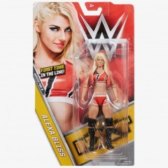 Alexa Bliss - WWE Basic Series #68 B