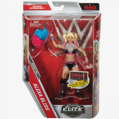 Alexa Bliss WWE Elite Collection Series #53