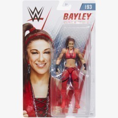 Bayley - WWE Basic Series #93