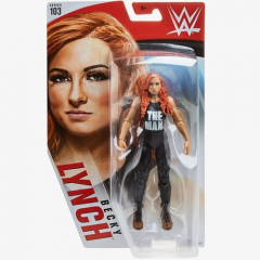 Becky Lynch - WWE Basic Series #103