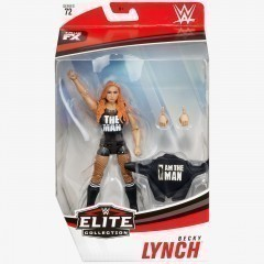 Becky Lynch WWE Elite Collection Series #72