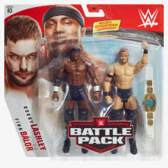 Bobby Lashley & Finn Balor - WWE Battle Pack Series #63