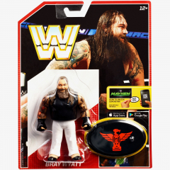 Bray Wyatt WWE Retro App Series #6 [Damaged packaging]