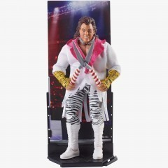 Brutus The Barber Beefcake WWE Elite Collection Series #49