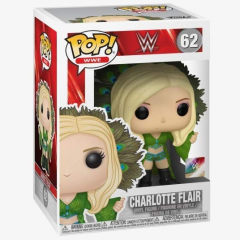 Charlotte Flair WWE POP! (#62)