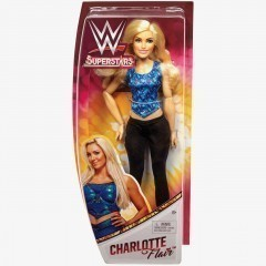 Charlotte Flair - 12 inch WWE Fashion Doll