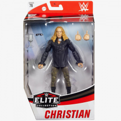 Christian WWE Elite Collection Series #76 (Chase Variant)