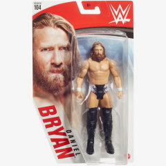 Daniel Bryan - WWE Basic Series #104