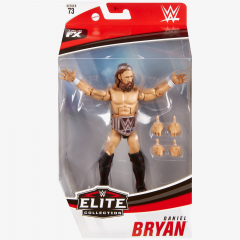 Daniel Bryan WWE Elite Collection Series #73