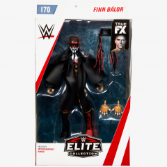 Finn Balor WWE Elite Collection Series #70