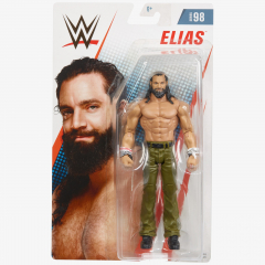 Elias - WWE Basic Series #98