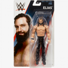 Elias - WWE Basic Series #88