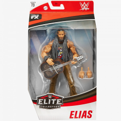 Elias WWE Elite Collection Series #73