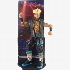 Enzo Amore WWE Elite Collection Series #49