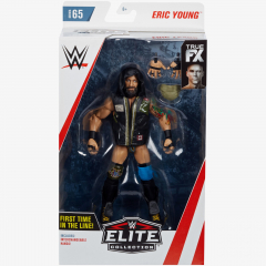 Eric Young WWE Elite Collection Series #65