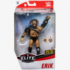 Erik (Viking Raiders) WWE Elite Collection Series #80