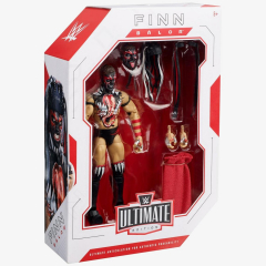 Finn Balor WWE Ultimate Edition Series #3
