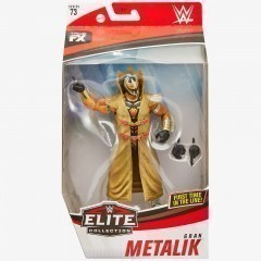 Gran Metalik WWE Elite Collection Series #73 (Chase Variant)