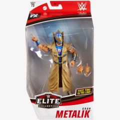 Gran Metalik WWE Elite Collection Series #73