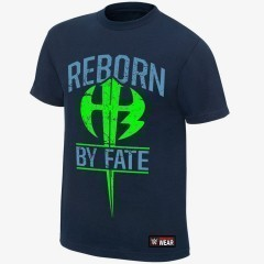 Hardy Boyz - Reborn By Fate - Kid's WWE Authentic T-Shirt