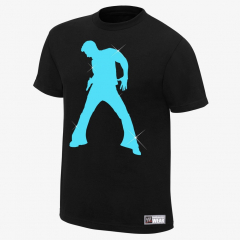 Fandango - Daa-Da - Kids Authentic WWE T-Shirt
