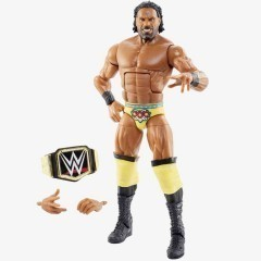 Jinder Mahal WWE Network Spotlight Elite Collection Series