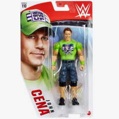 John Cena - WWE Basic Series #110