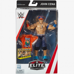 John Cena WWE Elite Collection Series #60