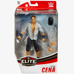 John Cena WWE Elite Collection Series #76