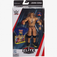 John Cena WWE Elite Collection Series #54