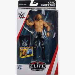 Karl Anderson WWE Elite Collection Series #56