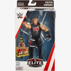 Kevin Owens WWE Elite Collection Series #61