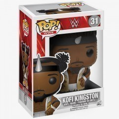 Kofi Kingston WWE POP! (#31)