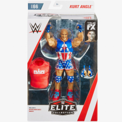 Kurt Angle WWE Elite Collection Series #66