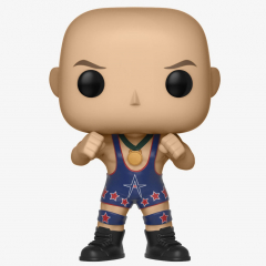 Kurt Angle WWE POP!