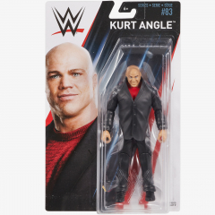 Kurt Angle - WWE Basic Series #83