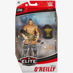 Kyle O'Reilly WWE Elite Collection Series #80