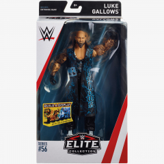 Luke Gallows WWE Elite Collection Series #56